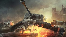 World of Tanks (PS4) - Обзор
