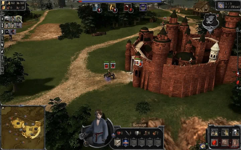 A Game of Thrones: Genesis - Видеорецензия