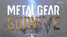 Metal Gear Survive. Трейлер про кооператив