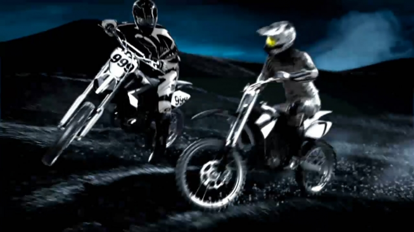 MX vs. ATV Alive - Trailer