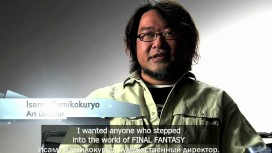 Final Fantasy XIII - Release Date Announcement Trailer (русская версия)