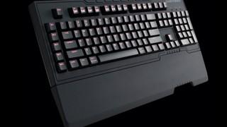 Железный цех - Клавиатура Cooler Master Trigger Z