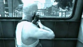 Max Payne3 - Visual Effects and Cinematics Trailer (с русскими субтитрами)