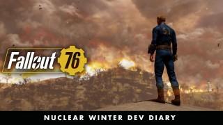 Fallout76. Дневник разработчиков с E3 2019