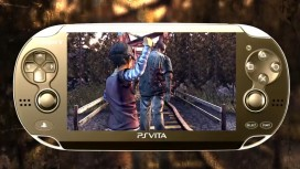 The Walking Dead: Season Two - Vita Launch Trailer