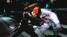 Ninja Gaiden 3: Razor's Edge - Kasumi Trailer