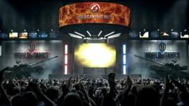 World of Tanks - World Cyber Games 2012 Trailer