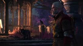 Ведьмак 3: Дикая охота - Каменные Сердца - Релизный трейлер