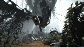Portal 2 - E3 2010 Gameplay Trailer