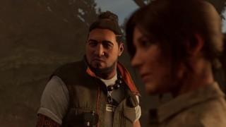 Shadow of the Tomb Raider. Первые15 минут игры