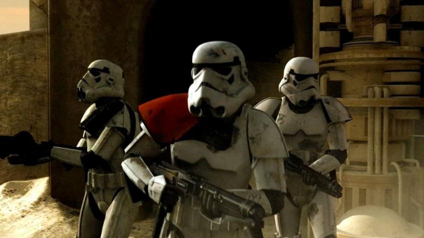 Star Wars Battlefront: Elite Squadron - Launch Trailer