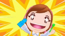Cooking Mama World: Babysitting Mama - Trailer