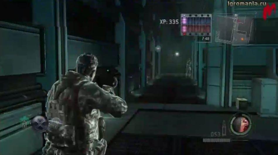 Resident Evil: Operation Raccoon City - Versus Modes Trailer (с русскими субтитрами)