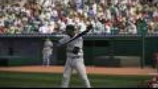 Major League Baseball 2K9 - New Voices Trailer