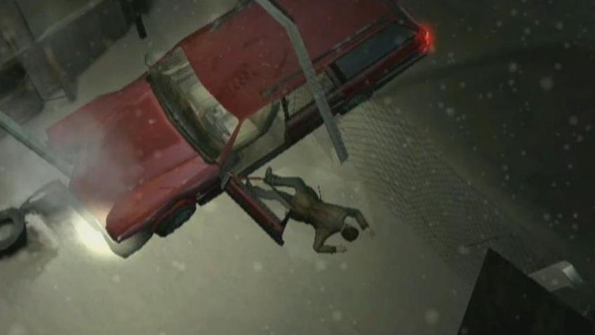 Silent Hill: Shattered Memories - Trailer