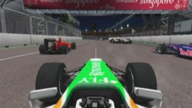 Formula 1 2009 - Singapore Night Race Trailer