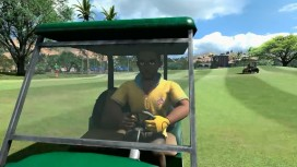 Everybody's Golf. Трейлер с анонсом игры