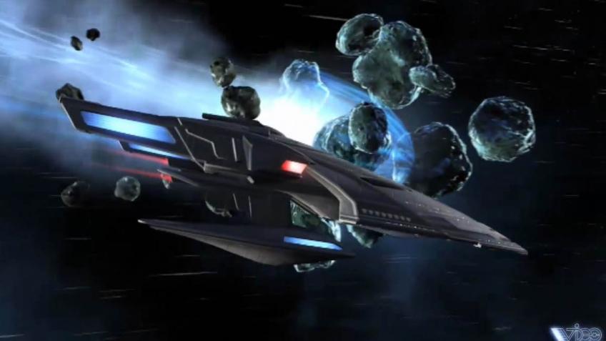 Star Trek Online - Starbase24 Trailer (русская версия)