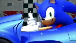 Sonic & SEGA All-Stars Racing - PS3 Trailer