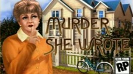 Murder, She Wrote - Trailer
