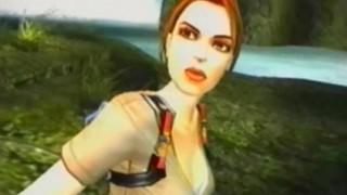 Tomb Raider: Legend - Gameplay Trailer