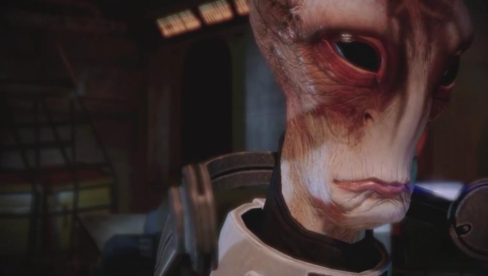Mass Effect3 - Retrospective Trailer