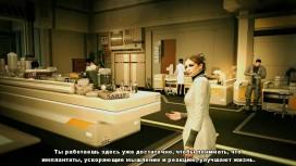 Deus Ex: Human Revolution - Adam Jensen Trailer (с русскими субтитрами)