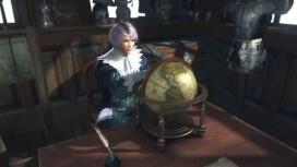 Uncharted Waters Online - Gamescom 2012 Trailer