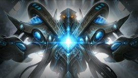 StarСraft 2: Wings of Liberty - Protoss Overview Trailer