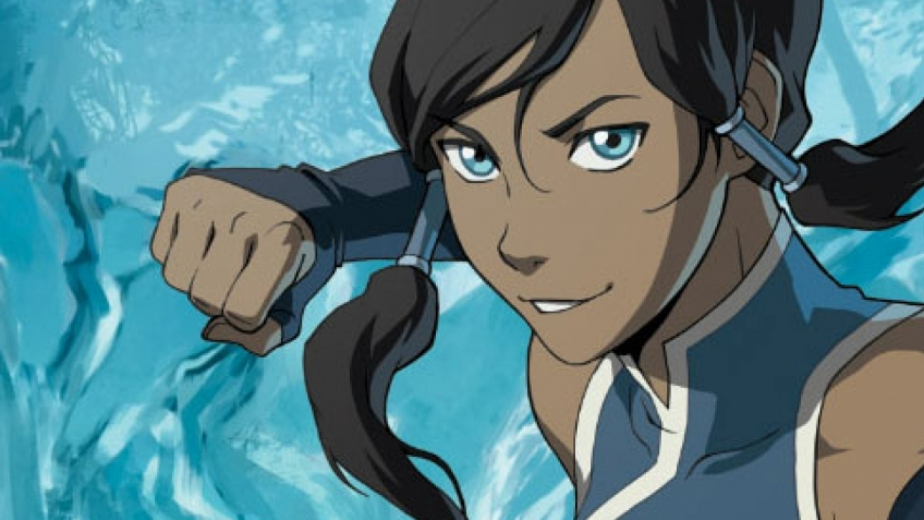 The Legend of Korra - Обзор