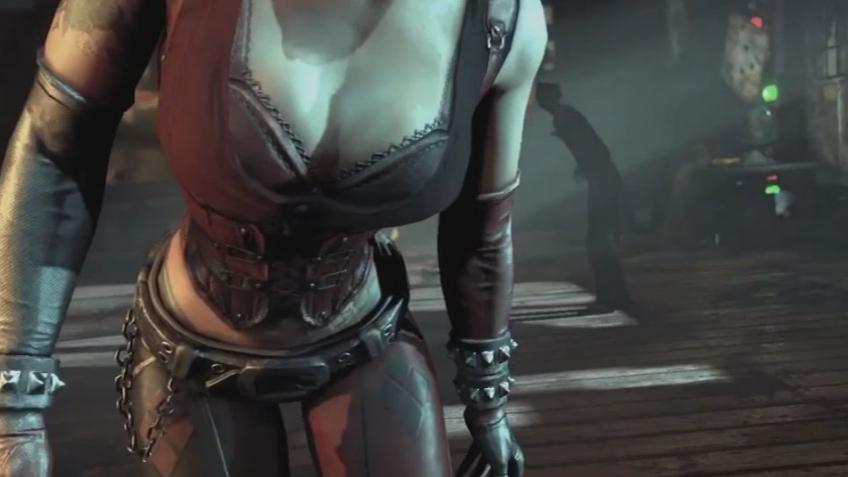 Batman: Arkham City - Armoured Edition Launch Trailer