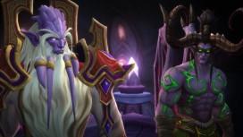 World of Warcraft. Трейлер обновления7.3 «Тени Аргуса» с gamescom 2017