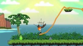 Max & the Magic Marker - Wii Trailer