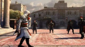 Assassin's Creed: Brotherhood - Video Dev Diary 2