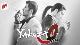 Yakuza 0 - Японский беспредел. Стрим «Игромании»