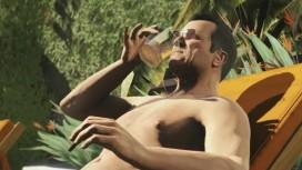 Grand Theft Auto5 - Trailer2 (с русскими субтитрами)