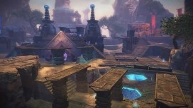 Guild Wars 2 - New PvP Map Skyhammer
