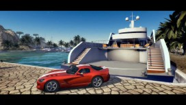 Test Drive Unlimited2 - Environments Trailer