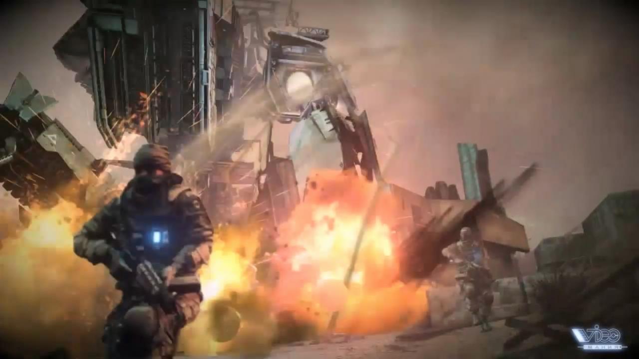 Killzone3 - Story Trailer (русская версия)