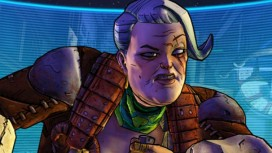 Tales from the Borderlands Episode 3: Catch a Ride - Начало игры