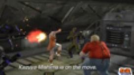 Tekken6 - GC 09 Story Trailer (руская версия)