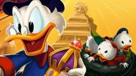 DuckTales Remastered - Начало игры