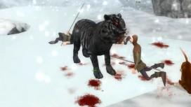 Life of Black Tiger - Trailer