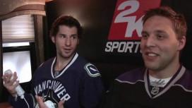 NHL 2K11 - Tour Video