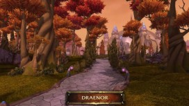 World of Warcraft: Warlords of Draenor - Remaking a World Trailer