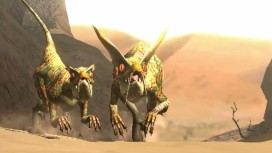Monster Hunter 4G - Trailer