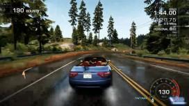 Need for Speed: Hot Pursuit - Геймплейные кадры6