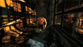 Splatterhouse - E3 2010 Gameplay Trailer 2