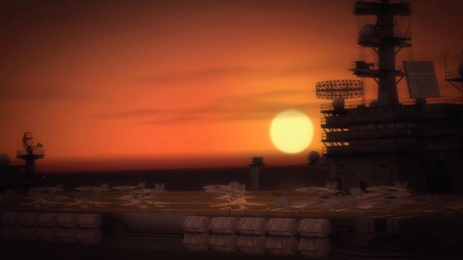 Tom Clancy's HAWX2 - Story Trailer