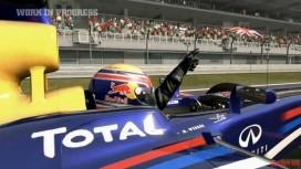 F1 2011 - Дневник разработчиков (с русскими субтитрами)